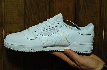 Мужские кроссовки Adidas Yeezy Calabasas Powerphase