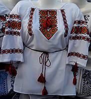 Жіноча вишита сорочка в категории этническая одежда и обувь женская ... 6a09de10261cb