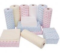 Салфетки, полотенца
