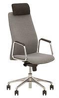 Кресло офисное Соло HR хром NS
