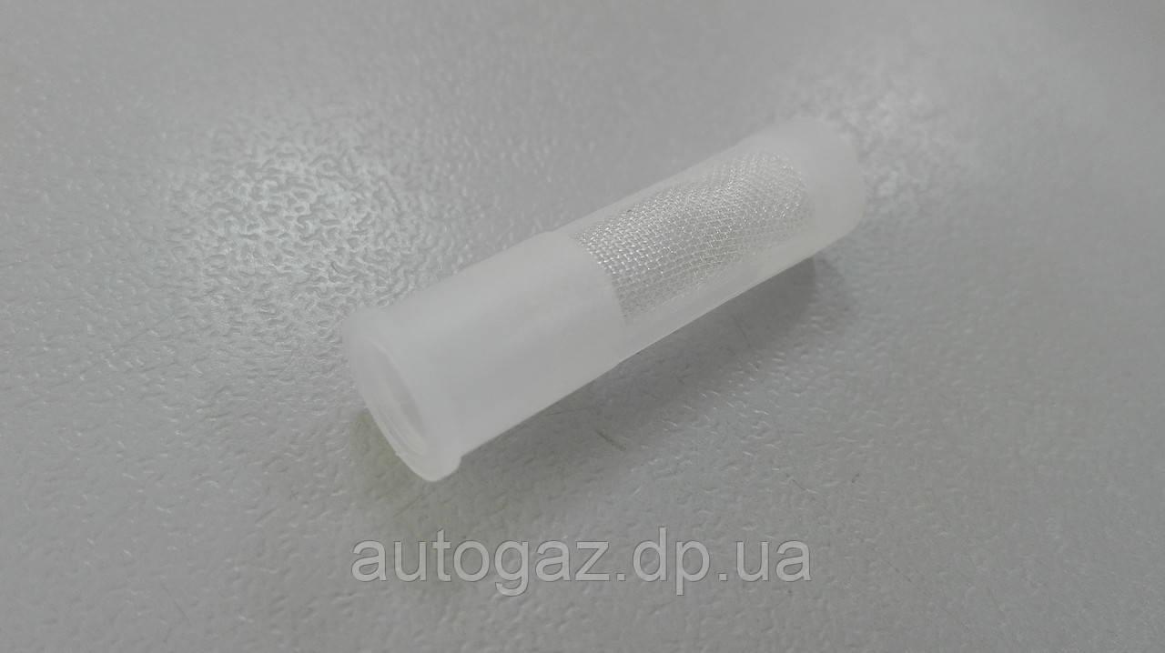 Фильтр, Фильтрующий елемент для 6-ти мм медь. трубки (шт.)