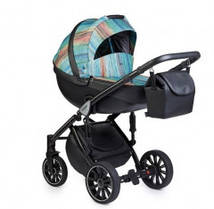 Универсальная коляска Anex Sport 2 в 1, цвет AB05