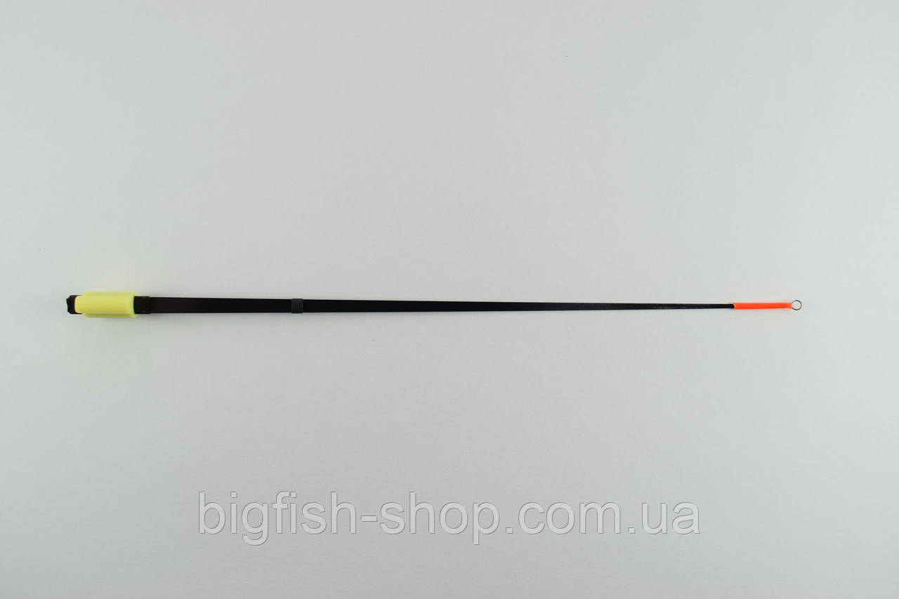 Кивок стальной Fishlandia 16 см (0.6 гр.)