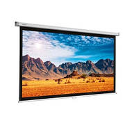 Экран Projecta SlimScreen 183x240 cm Matte White S