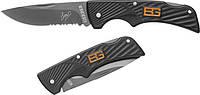Нож  складной Gerber Bear Grylls Compact, элитная серия, фото 1