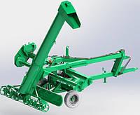 Выгрузчик зерна ИВЗ 300
