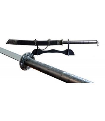 Вакидзаси короткий меч самураев