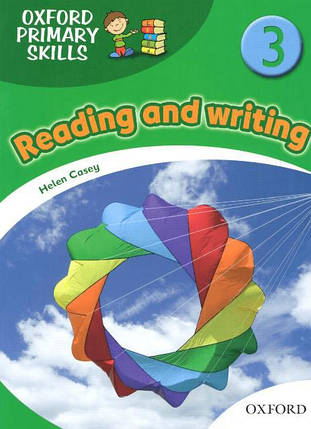 Oxford Primary Skills: Reading and Writing 3, фото 2