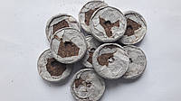 Торфяные таблетки Roslo (d=41мм)