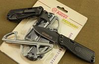 Нож туристический для повседневного ношения, стильный и оригинальный, фото 1