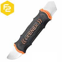 Нож для отделения дисплейного модуля от корпуса JM-OP12, инструмент для открытия смартфонов и планшетов