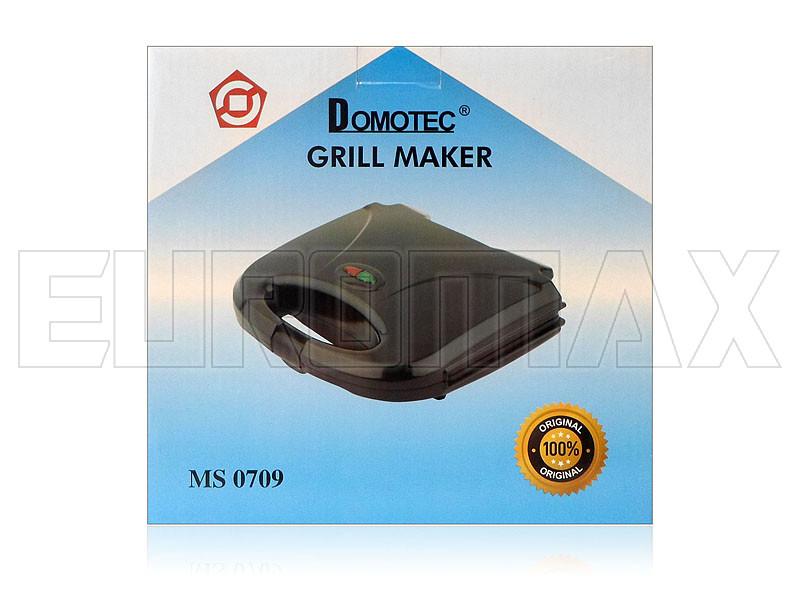 Гриль Domotec MS-0709