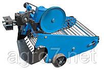 Картофелекопалка транспортерная для мототрактора (Полтава)