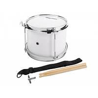 Маршевый барабан Hayman JSD-008-WH