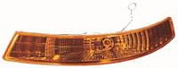 Указатель поворота Передний Правый жёлтый DEPO 551-1608R-UE-YRenault Trafic -2001> Тайвань