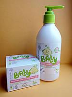 Набор для новорожденных Минимальный
