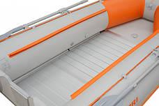 Фирменная килевая лодка Kolibri КМ-400D SL, фото 2
