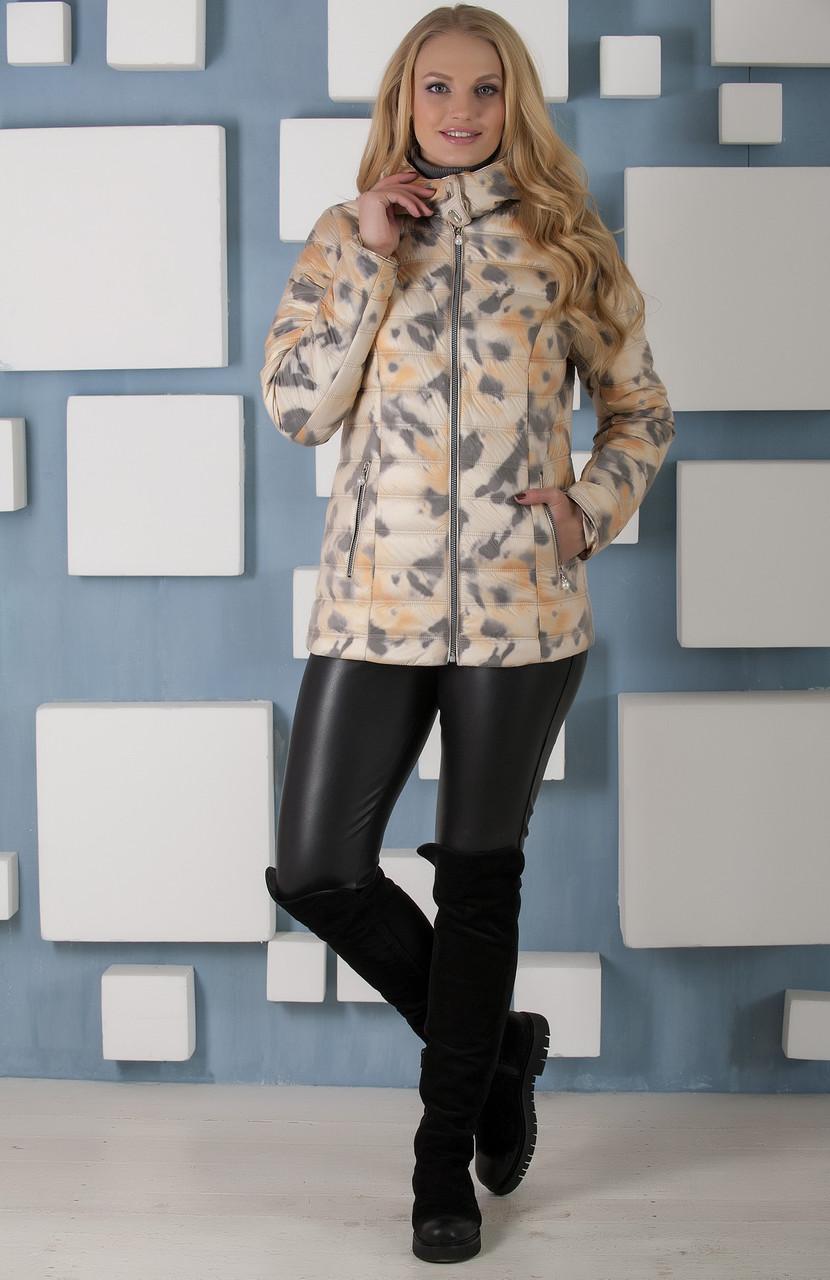 c2c51bd6955 Куртка женская осень-весна Размеры 46-60 - Интернет магазин женской одежды