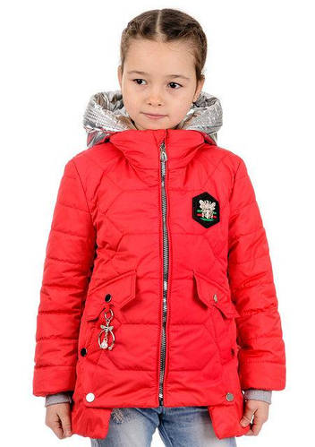 Легкая куртка для девочки весенняя интернет магазин