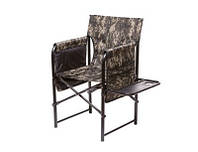 Складное кресло с полкой, отличный подарок для мужчины