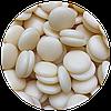 Бельгийский шоколад белый (монетки)