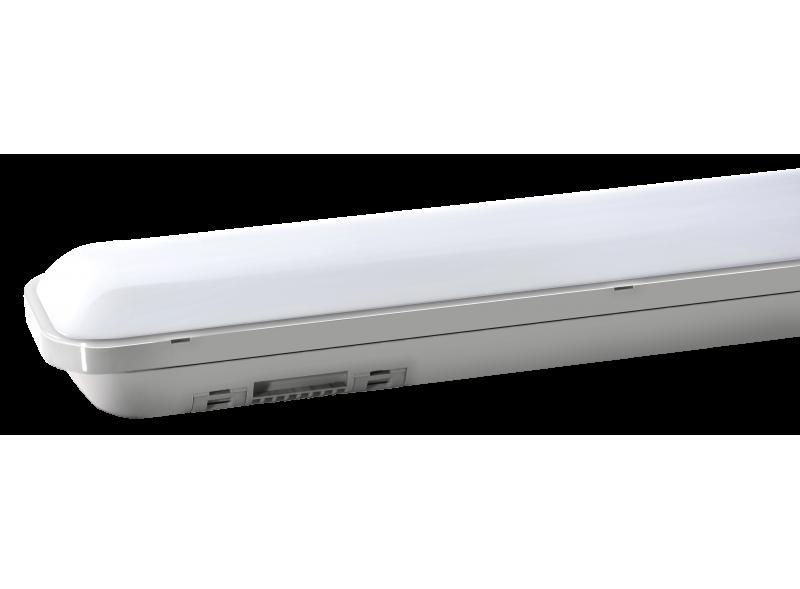 Світлодіодний світильник промисловий LX 7001-0,6 - 18C