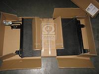 Конденсатор кондиционера SKODA OCTAVIA 04-, Volkswagen CADDY 04- , GOLF V, VI (TEMPEST) (арт. TP.1594684), AFHZX