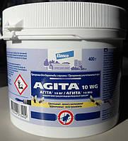 Агита 10 WG (оригинал, сертифицирован, годен до 2022г) 400 г Австрия