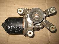 Мотор моторчик электродвигатель дворников моторредуктор Ниссан Микра Nissan Micra