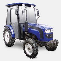 Трактор DW 354C (35л.с., 4х4, 4 цилиндра, гидроус. руля, кабина с отпол.)