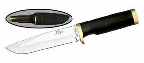 Нож с фиксированным клинком  Хорь