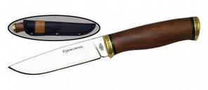 Нож с фиксированным клинком Буревестник