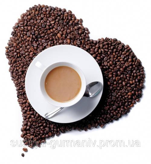 Новые сорта кофе в зернах уже в продаже