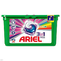"Капсулы ""Ariel color 3 in 1 pods "" (13 шт.)"