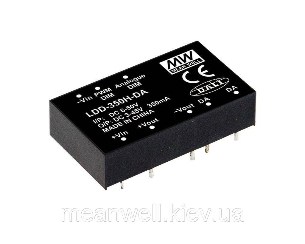 LED драйвер DALI Mean Well LDD-700H-DA