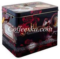 Чай чёрный Chelton Tango музыкальная шкатулка Танго 100 гр.
