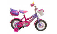 "ХВЗ Велосипед Bike Centar Princess 12"" (PRINCE-12)"