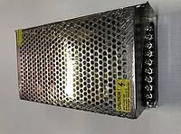 Блок питания Ledmax PS-200-5  5В 200Вт 40А IP20 (перфорированный) Код.58839