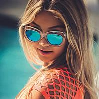 Молодёжные солнцезащитные очки