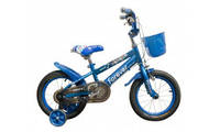 "ХВЗ Велосипед Forever Blue Cat 14"" (NEW-XD-14)"
