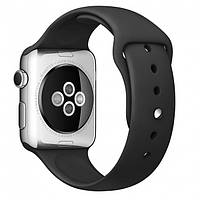 Ремешок Sport Band 42mm Black для Apple Watch Series 1/2/3