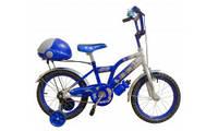 "ХВЗ Велосипед Bike Centar Foxspace 16"" (FOX-16)"