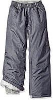 Зимние штаны ZeroXposur для девочки. Размер 7-8