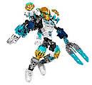 Конструктор KZC Bionicle 611-1/4 (LEGO Bionicle) 4 вида, фото 5