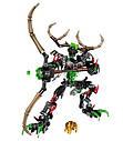 Конструктор KZC Bionicle 611-1/4 (LEGO Bionicle) 4 вида, фото 4