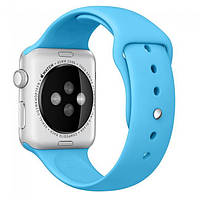 Ремешок Sport Band 42mm Blue для Apple Watch Series 1/2/3