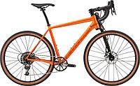 "Велосипед 27,5"" Cannondale Slate SE Force 1 рама - XL ORG оранжевый 2018"