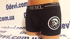 Чоловічі труси Diesel боксерки бавовна