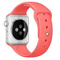 Ремешок Sport Band 42mm Pink для Apple Watch Series 1/2/3