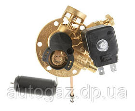 Мультиклапан без ВЗУ Tomasetto АТ00 R67-00 D244-30, кл.A, с катушкой (шт.), фото 3